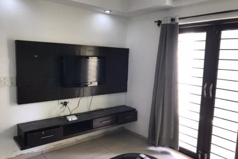 1bhk apartment for sale in Ramcons Residency Phase 2 in Nuvem ownersgoa.com