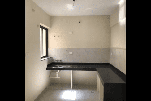 2.5bhk apartment for sale in ocean park complex in Donapaula