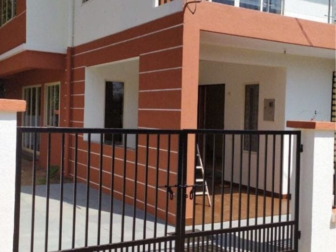3bhk Row villa in Azossim, Old Goa ₹1.2 crores