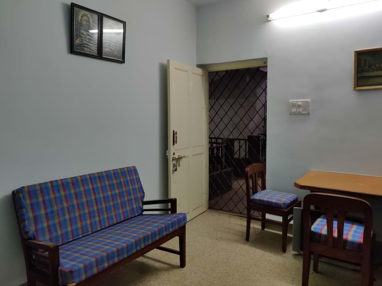 2bhk Apartment in Maria Rosa Phase I, Calangute 20000 per month