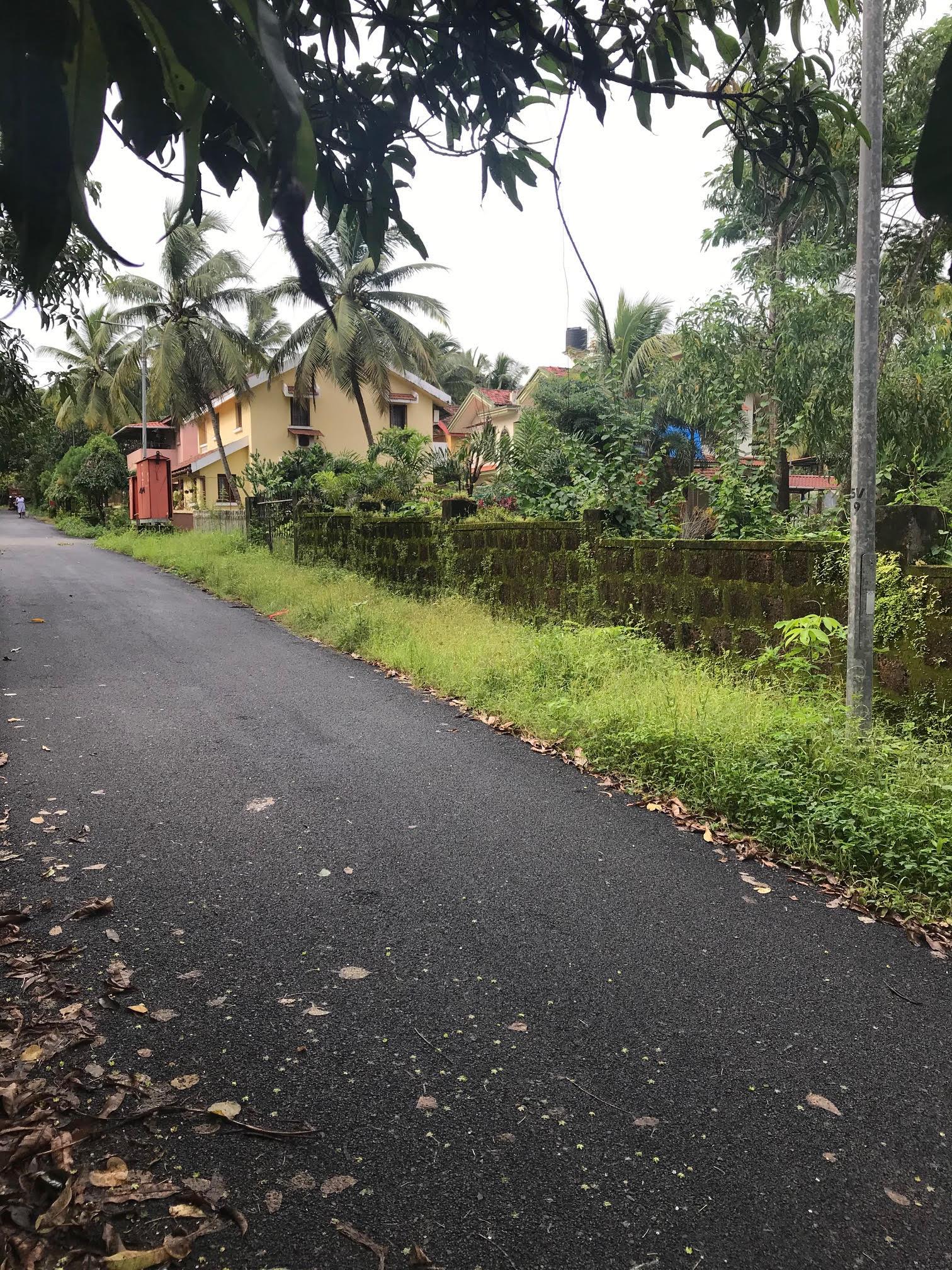 Independent 3bhk Villa in Solitaire Villa colony, Nuvem ₹1.4 crores