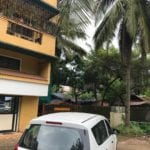 4bhk Duplex Apartment in Frankfilla Residency co-op HSG Maintenance society ltd in Shirvodem Navelim near Margao City South Goa