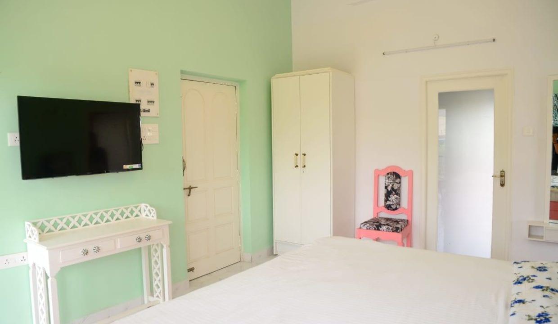 Casa Oceanara Donapaula