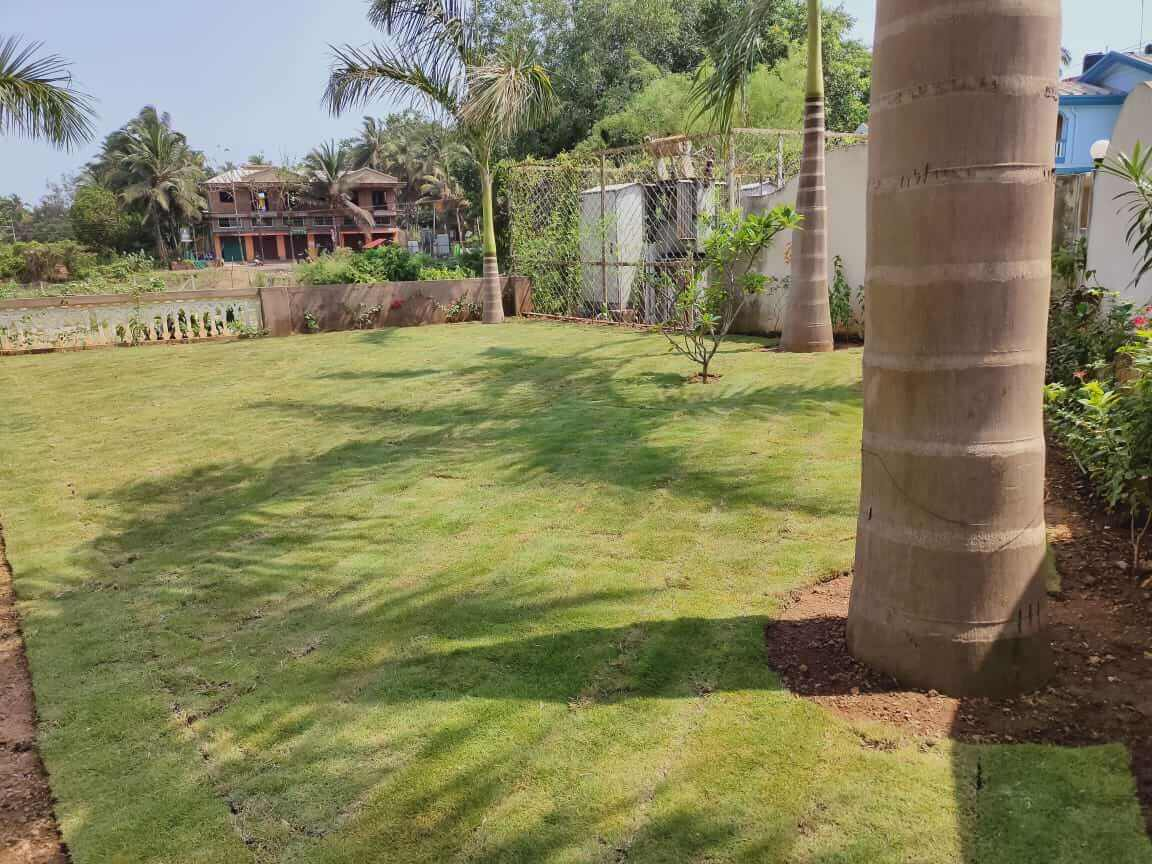 Independent 5BHK Villa near Trinity Beach Benaulim ₹1,00,000/- per month