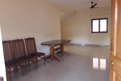 Independent 4bhk Villa in Manora Raia South Goa