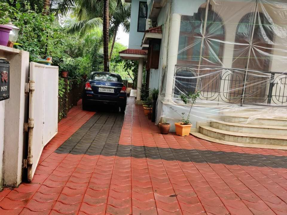 8bhk Guesthouse for sale in Rajbag Beach in Canacona Taluka South Goa