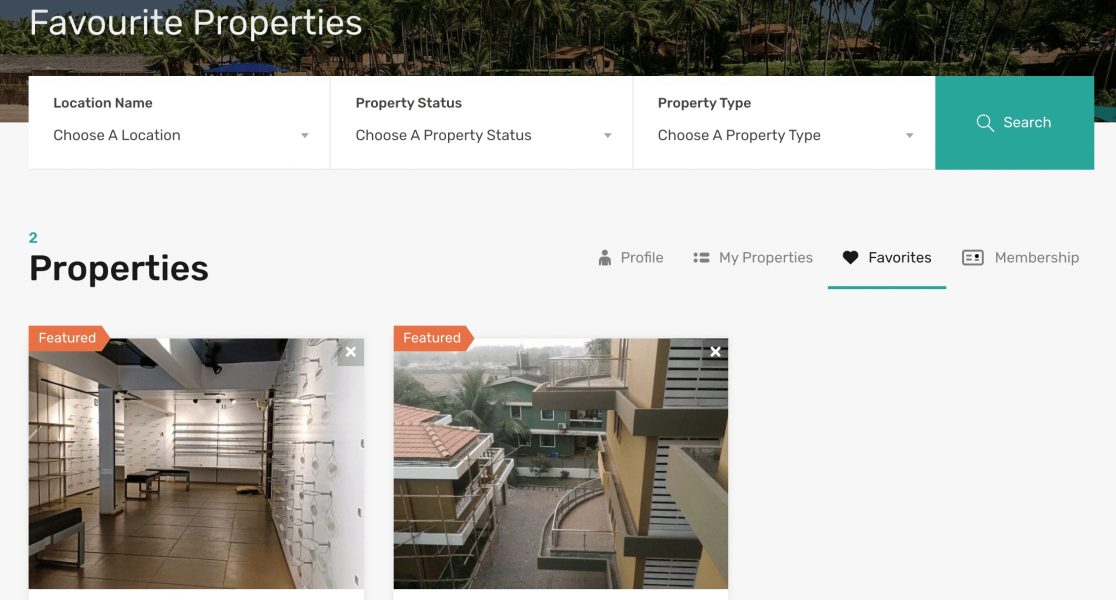 favourite-properties-page